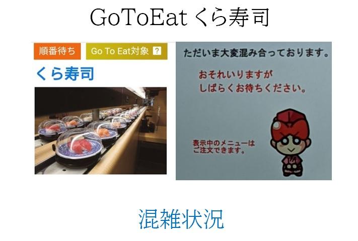 GoToEatくら寿司