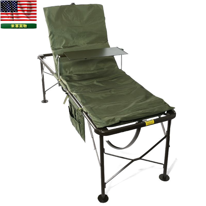 米軍 ベースキャンプ内 病院用 ベッド  価格:46,750円|タップで商品ページへ|
