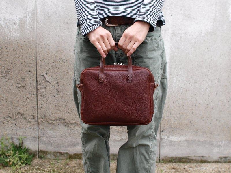オーダーメイドの小さめのバッグ