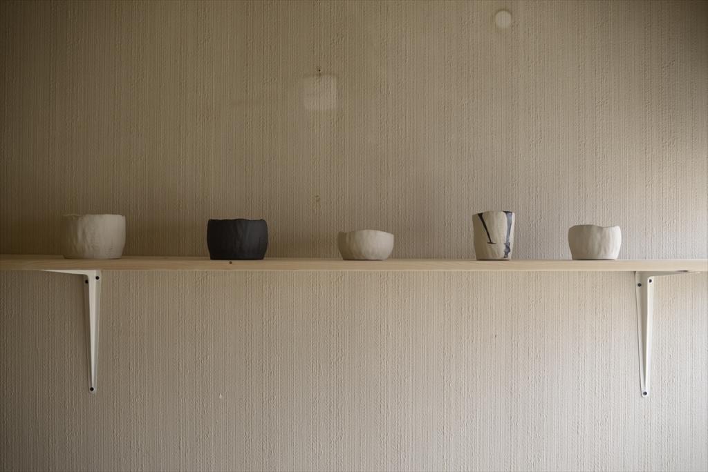 美唄の陶芸