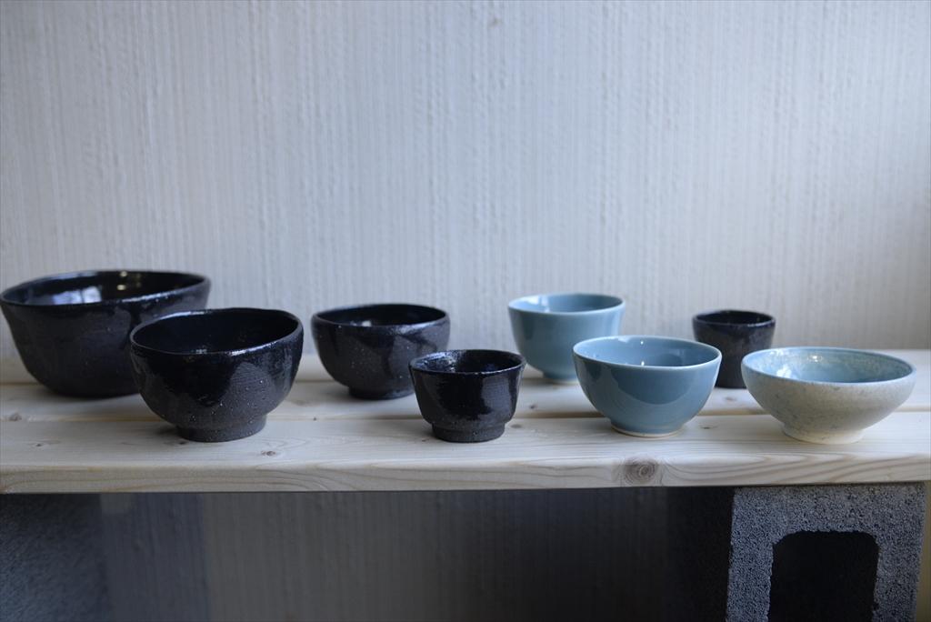 北海道 若手陶芸作家