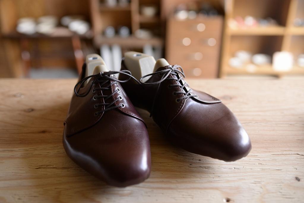 オーダーメイド 靴 札幌 北海道 美唄