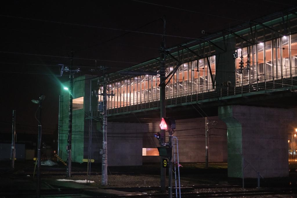 岩見沢駅 写真
