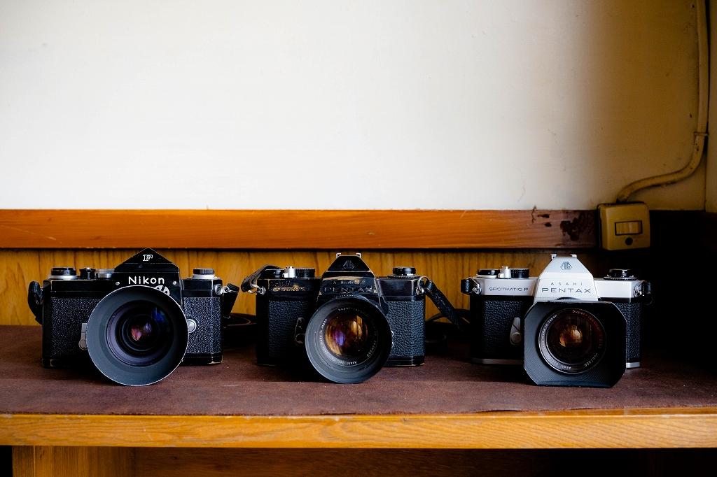 PENTAX SPF 50mm 35mm/f2