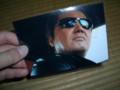 影の交渉人2 生写真