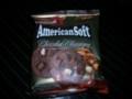 アメリカンソフトクッキー チョコ味