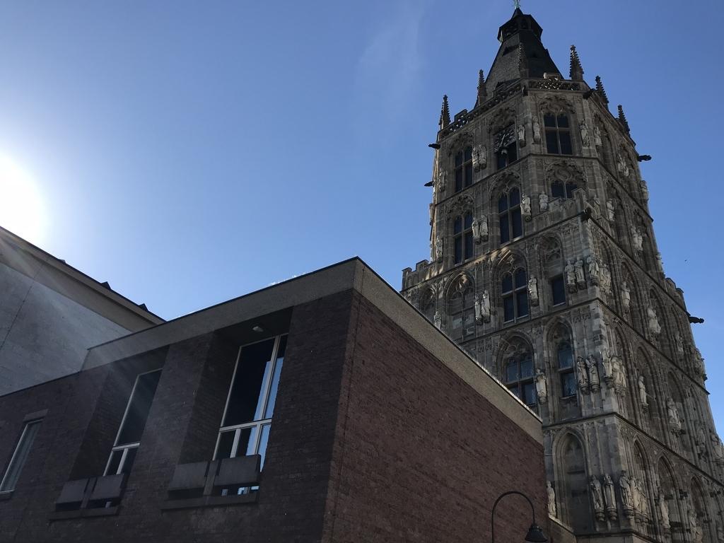 ケルン旧市庁舎