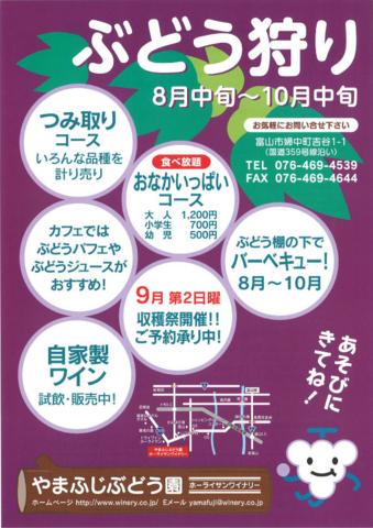 f:id:yamafujiwinery:20130809094309j:image