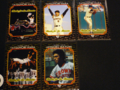 [BBM][ベースボールカード][原辰徳][真弓明信]今度は原辰徳特集。爽やかすぎです。さすが若大将+真弓さん
