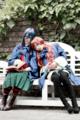 セーラ:MtK/アンジェリーナ:桜海東/Photo:やずや