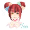テオ byぽー