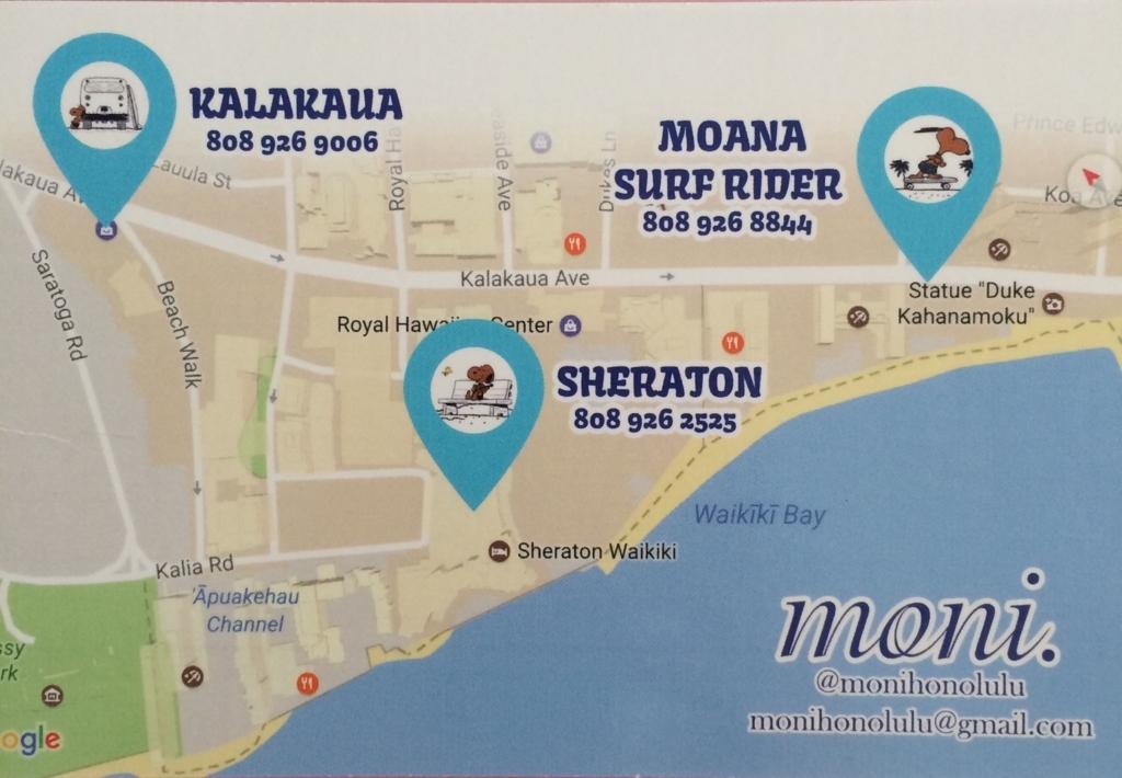 モニ店舗地図