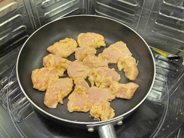 鶏むね肉 唐揚げ粉