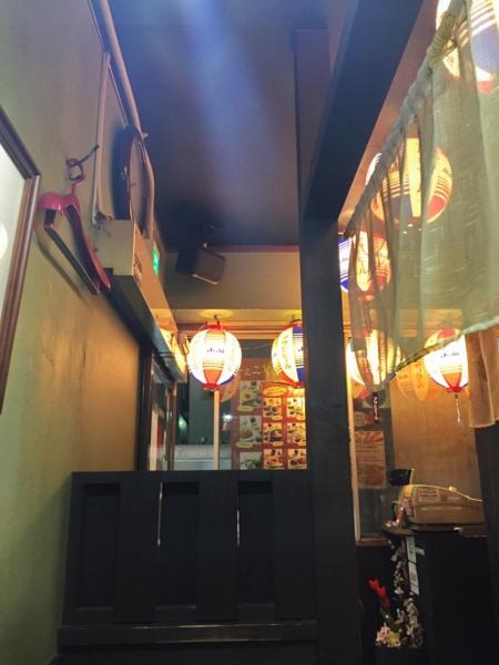 LEE 新宿