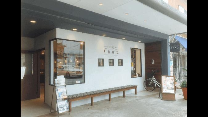 Knot 横浜元町店