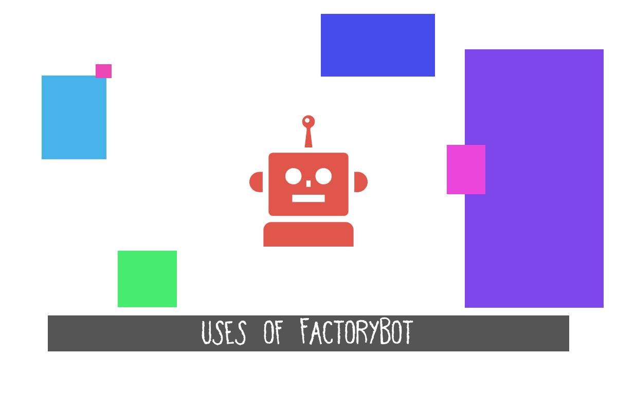 FactoryBot