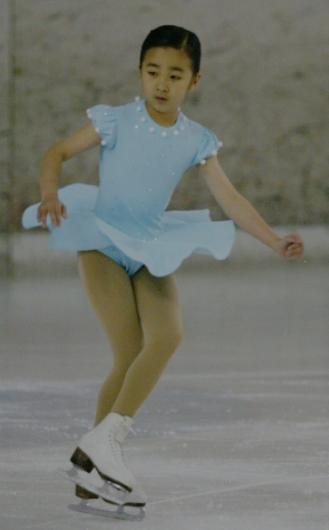佳子さま,フィギアスケート,画像