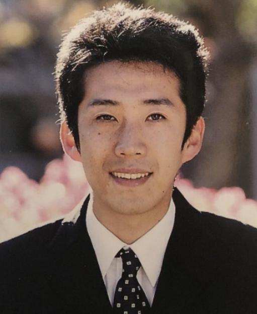 佐志田英和,顔画像