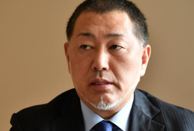 清原和博,NHKから国民を守る党