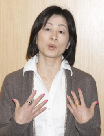 全日本テコンドー協会,JOC,山口香
