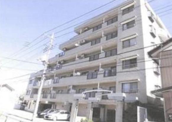 前橋駅,マンション,コスモ前橋昭和町,