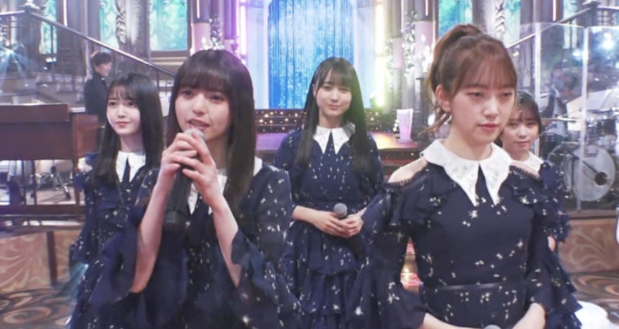 FNS歌謡祭2019生歌VS口パク論争