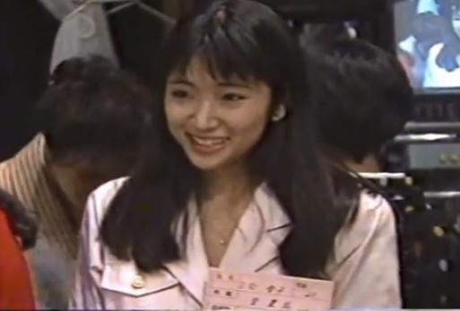 三宅雪子20代の美人すぎる顔画像が話題に「フジテレビ