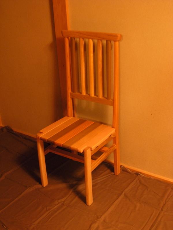 いろどり椅子