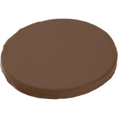 ニトリのおすすめクッション:低反発チェアパッド(テイハンパツBR)