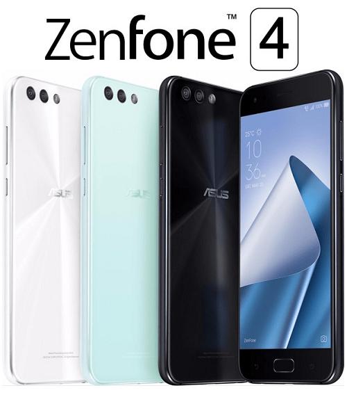 「ZenFone 4 (ZE554KL)」の画像検索結果