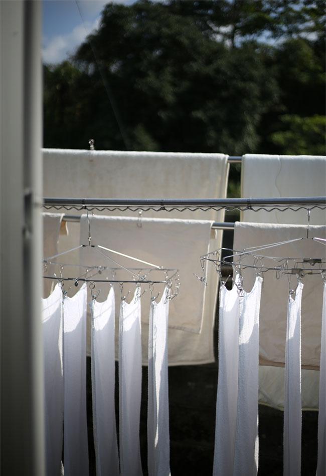 家事・洗濯