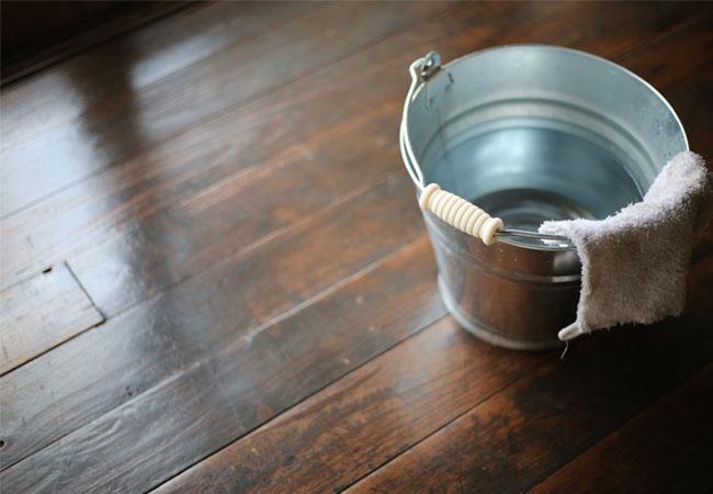 和室の掃除は拭き掃除が大事な理由