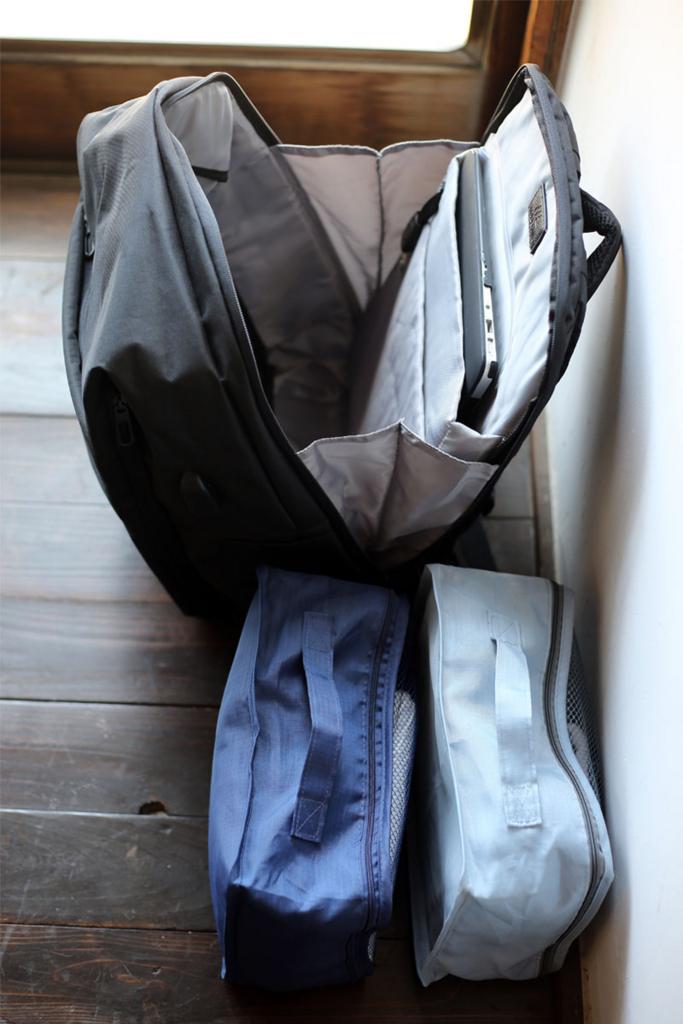 ModernistLook 衣類収納