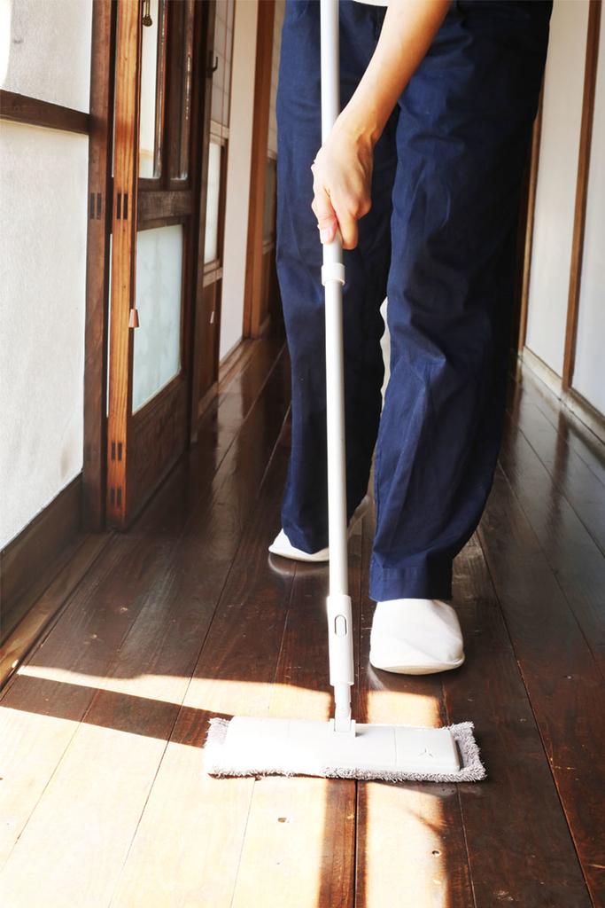 心のミニマルな掃除の仕方