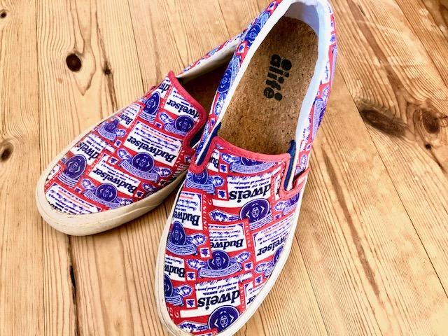 使っていない靴