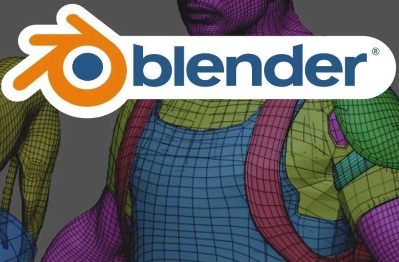 ZbrushユーザーのためのBlender2.8系Tips集