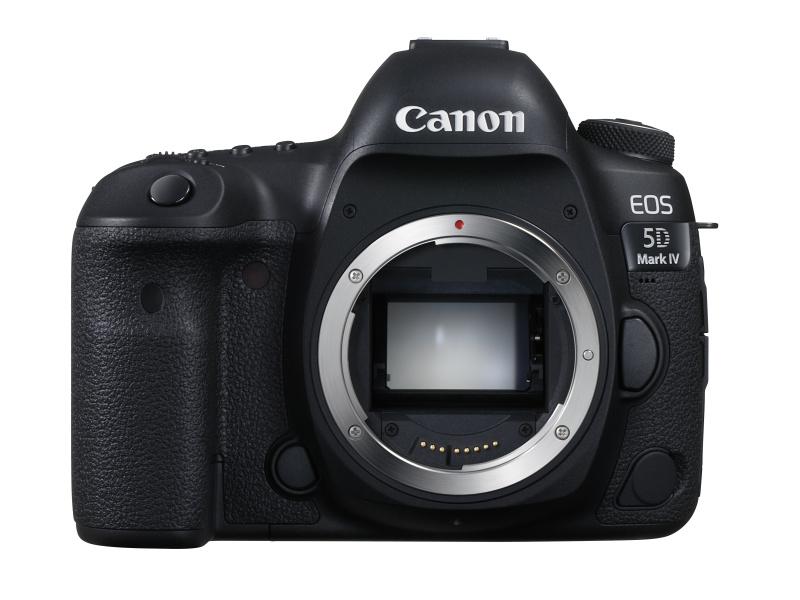 CANON EOS5D マーク4