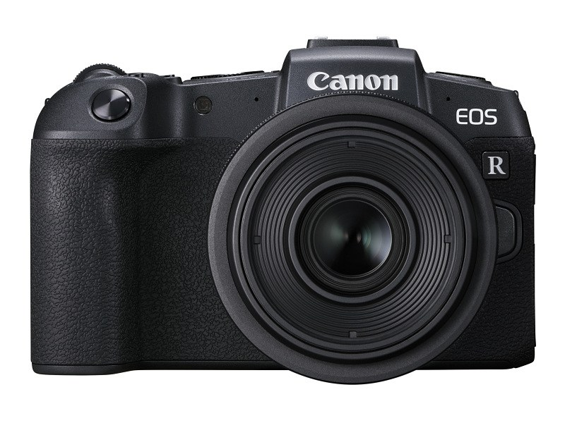 CANON EOS RP レビュー