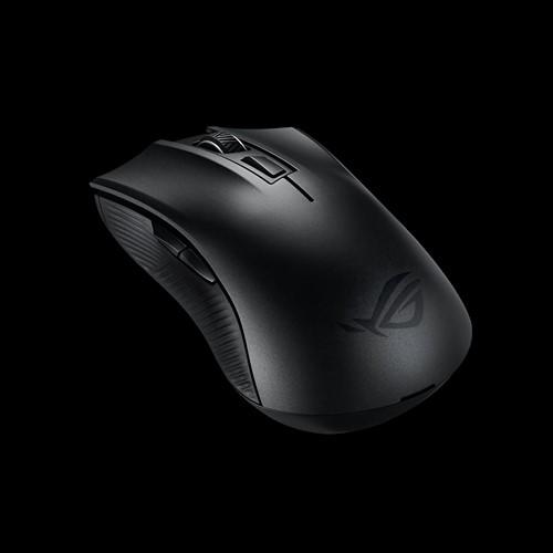 ROG Strix Carry ゲーミングマウス
