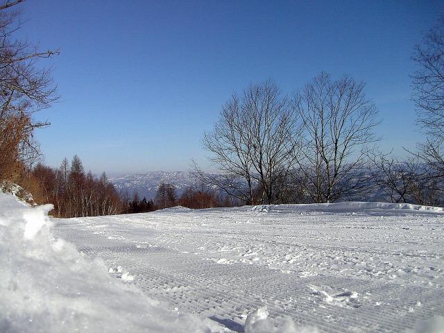 赤倉温泉スキー場4