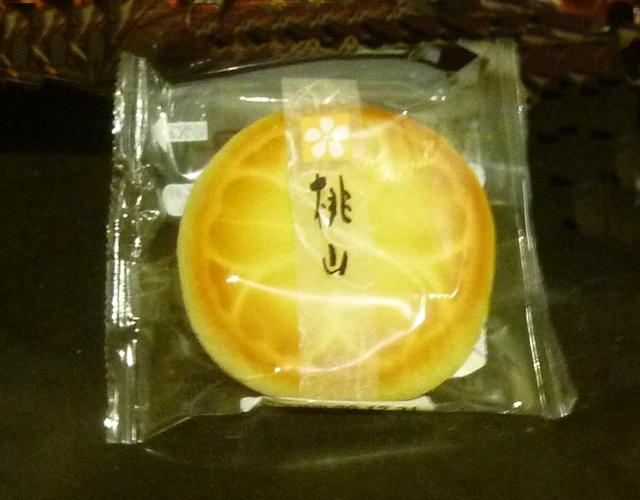 山崎製パン 和菓子 桃山