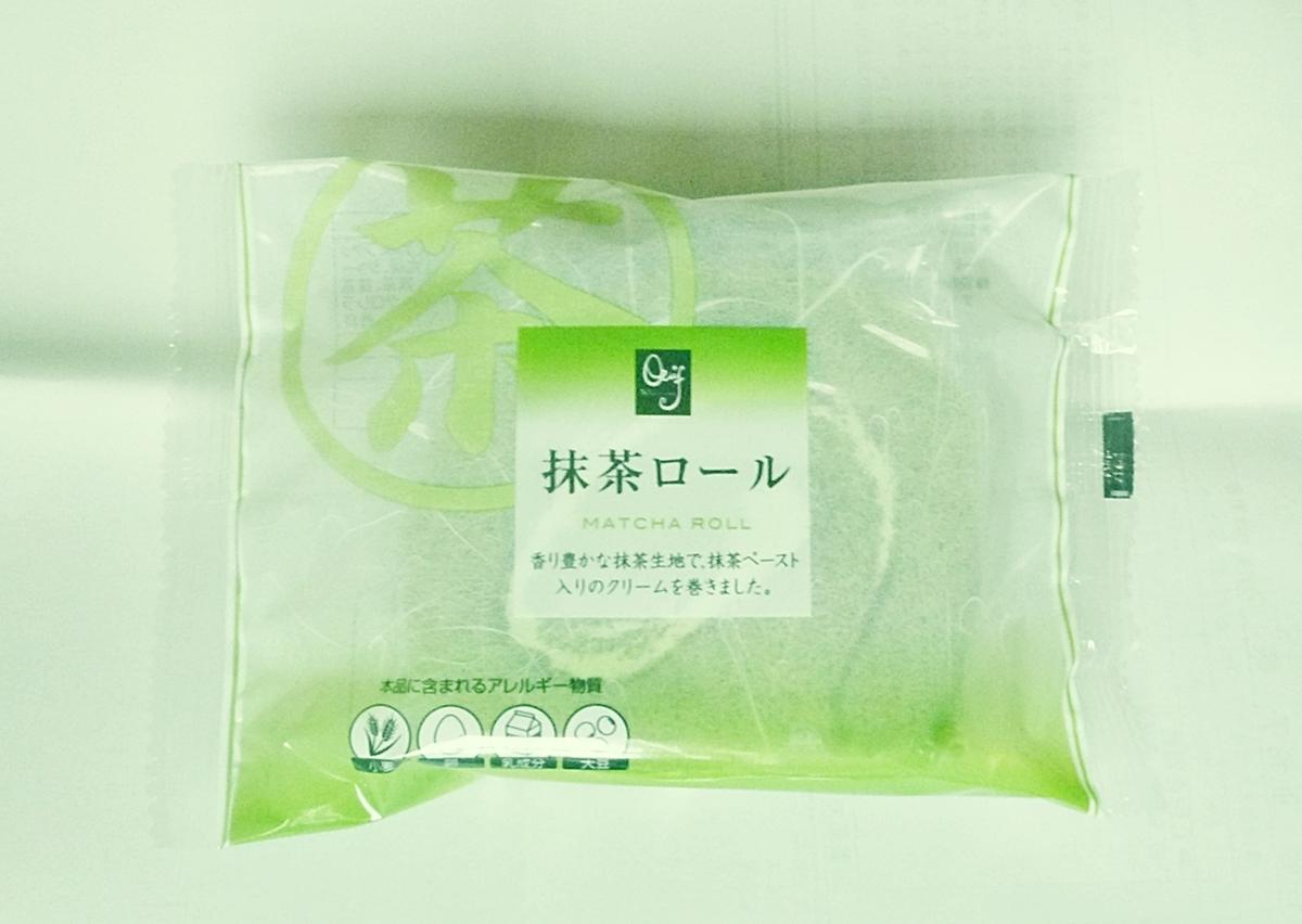 太陽食品 抹茶ロール