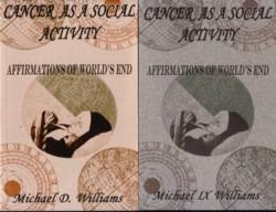 Cancer As A Social Activity