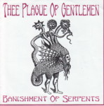 THEE PLAGUE OF GENTLEMEN