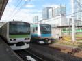 とある品川駅