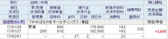 信用決済明細20170127