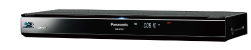 Panasonic DIGA HDD搭載ハイビジョンブルーレイディスクレコーダー 1TB DMR-BZT810-K