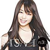 【特典トレーディングカード無し】Answer(初回生産限定盤C)(DVD付)