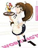 WORKING´!! 1【完全生産限定版】 [Blu-ray]
