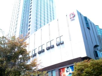 梅田コマ劇場